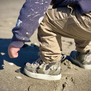 BILLY Footwear TODDLER